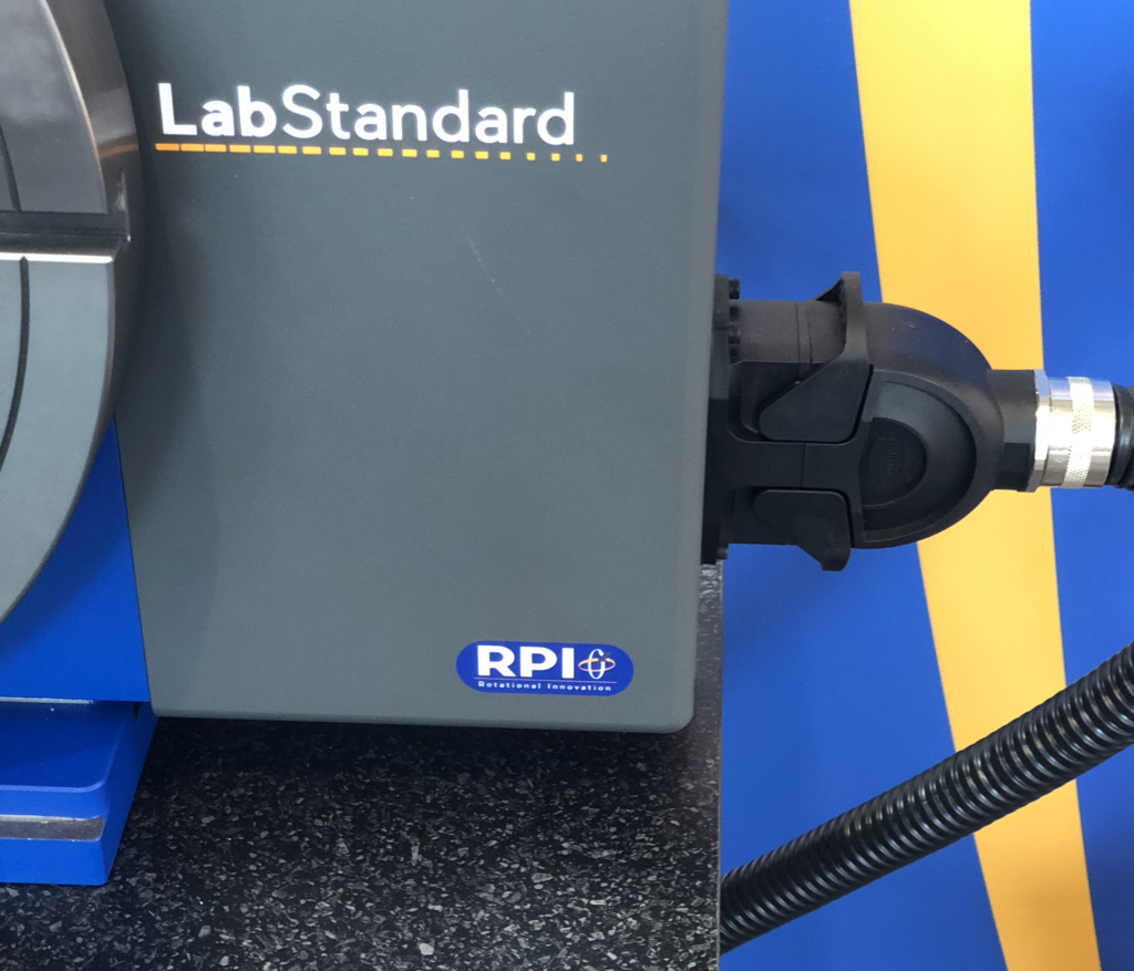 labstandard ip42