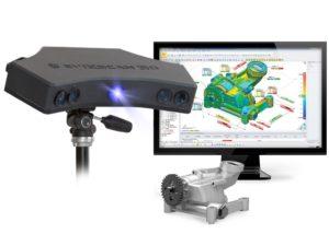 Optical-3D-quality-control